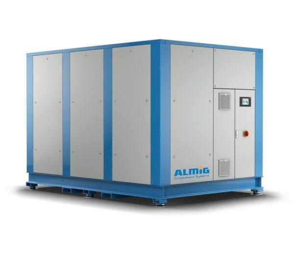 ALMiG Screw compressor series G-Drive T