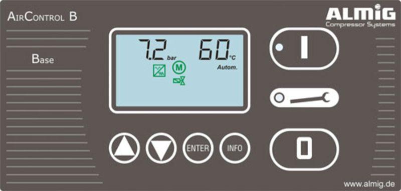 ALMiG compressor control Air Control B